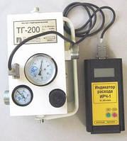 Гидротестер ТГ-200