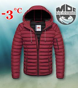 Модная куртка мужская Moc