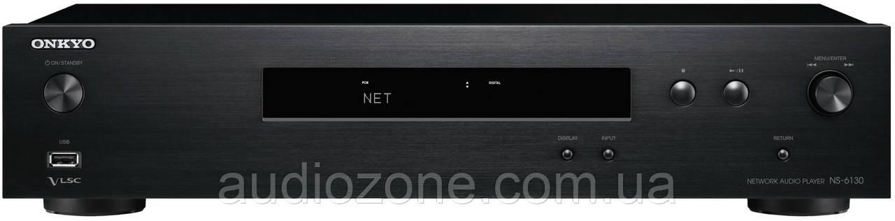 Медиаплеер сетевой Onkyo NS-6130