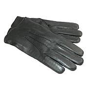 """Перчатки мужские """"Alpa gloves"""" зимние,черные"""