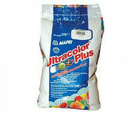 Затирка Ultracolor Plus 172 синий 5 кг Mapei