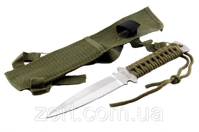 Метальні ножі 128M, фото 2