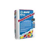 Затирка для клинкера Mapeklinker 25кг Mapei