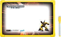Доска сухостираемая, магнитная, А4 Kite Transformers TF13-146K