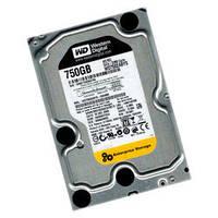 "Жесткий диск 3.5"" 750Gb Western Digital RE3 SATA2 32Mb"
