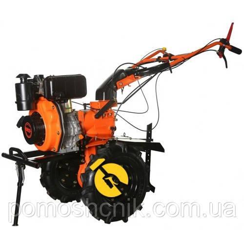 Мотокультиватор ДНИПРО-М КД135-12ЕП
