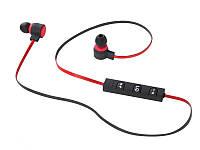 Беспроводные Bluetooth наушники Kruger&Matz KMP70BT, фото 1