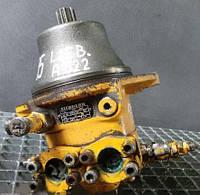 Гидродвигатель поворота платформы / башни Liebherr 5009318, BMF186, FMF 032, FMF032, FMF045, FMF064