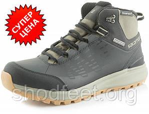 Ботинки Salomon KAIPO CS WP II 391830