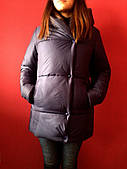 Зимняя женская куртка Zefirka коротка