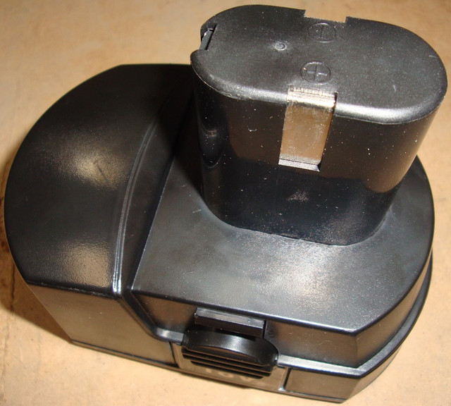 Аккумулятор к шуруповёрту 12 В Eurotec CD 222