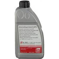 Жидкость ГУР/АКПП (ATF) красная, 1L - 08971