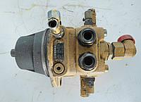 Гидродвигатель поворота платформы / башни Liebherr FMF090, FMF100, FMF165, FMF32, FMF45, LMF45