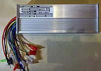 Контроллер 48v1500w Intelligent 50 универсальный для электровелосипедов и электроскутеров