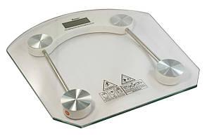 Весы напольные Domotec MS-2003B электронные весы