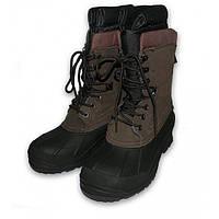 Ботинки зимние Jaxon со съемным вкладышем (р.45)