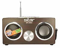 Радиоприемник Star SR-8963, фото 1