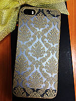 Пластиковый чехол Vintage iPhone SE/5S/5, Кружево