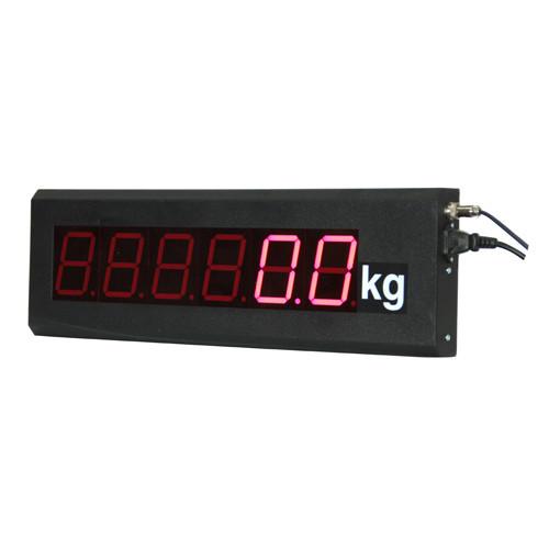 Весовой индикатор Днепровес YHL-5