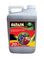 Гербицид Напалм Форте (Раундап Экстра) калийная соль глифосата 550 г/л, грунтовая обработка почвы