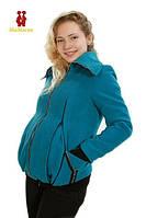 """Курточка"""" Кашемир"""": беременность, обычная куртка"""