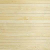 Обои бамбуковые 0.9x10 м светлые 8 мм