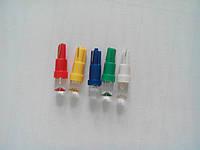 Светодиодная лампочка T5-WG-1LED-12V ол