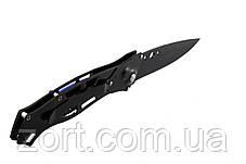 Нож складной, автоматический DF01, фото 2