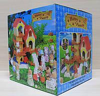 Домик Сильвания Фэмили Sylvanian Families мебель, в коробке 32*30*28 см