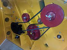 Жатка для уборки подсолнечника ЖНС-6KлД, фото 2