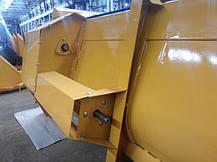 Жатка для уборки подсолнечника ЖНС-6KлД, фото 3