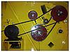 Жатка для уборки подсолнечника ЖНС-6-7,4КМ, фото 3