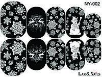 Слайдер-дизайн NY-002