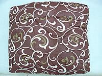 """Шерстяное одеяло VIVA """"Элит"""" 142х210, полуторное, бязь, 100% шерсть, фото 1"""