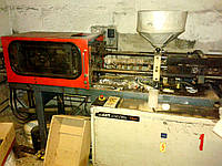 Термопласт автомат KUASY105-32