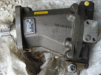 Гидродвигатель хода Linde BMV140, BMV186-01, BMV186-02, BMV75, BMV-75, BPR-50L, HMR105-02, HMR105-02P