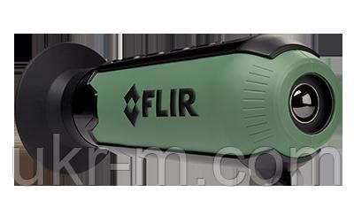 Тепловизор для наблюдения Flir Scout TK