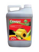 Гербицид Сахара (Харнес, Трофи 90) ацетохлор 900г/л, грунтовая обработка до всходов подсолнуха, сои, кукурузы