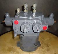 Гидромотор поворота платформы Linde HMF63-02, HMF75-02, MMF35, MMF43, MMF-43, MMF63, MMF-63