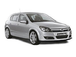 Зеркала для Opel Astra H 2003-14