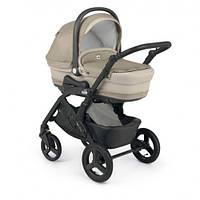 Детская коляска Cam 3 в 1 Dinamico Up Top (черное шасси)