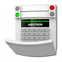 JA-113EАдресный модуль доступа с RFID считывателем и клавиатурой
