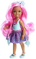 Кукла Barbie (барби) Chelsea Doll
