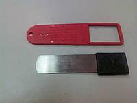 Щуп для регулировки клапанов ВАЗ-2101