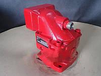 Гидродвигатель поворота платформы Parker F12-030-MF-XH-Z-107