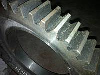 Зубчатые венцы хода кранового колеса, фото 1