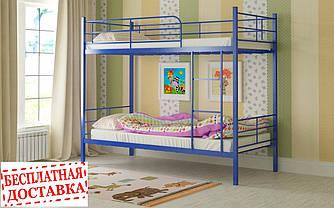 Кровать двухъярусная Emma. Кровать Эмма.