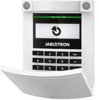 JA-114EАдресный модуль доступа с RFID считывателем и LCD клавиатурой