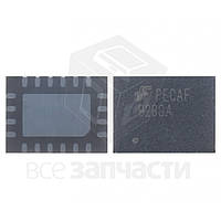 Микросхема управления зарядкой и USB FSA9280A для мобильных телефонов Samsung S6312 Galaxy Young