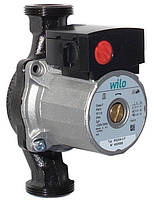 Циркуляционный насос Wilo Star-RS 25/4-130 (серый) для отопления